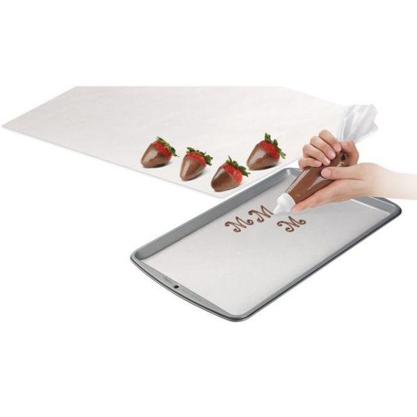 Candy Melt Parchment Sheets 24/Pkg