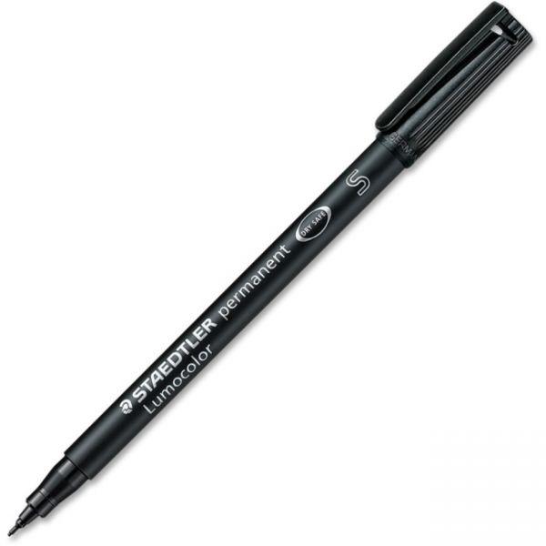Staedtler Lumocolor Fibre-Tip Porous Point Pen