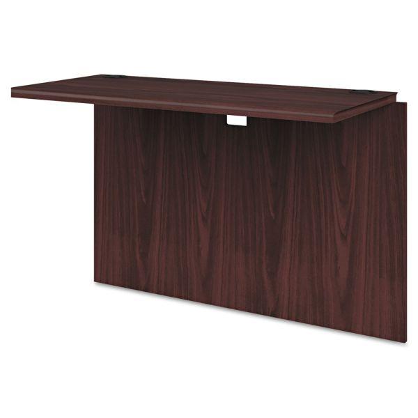 HON HON 10700 Series Wood Laminate Office Suites