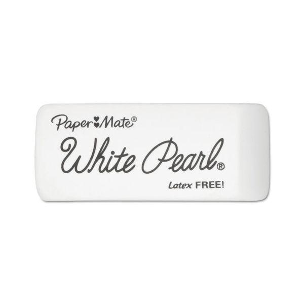 Papermate Pearl Erasers White Sanford L.P