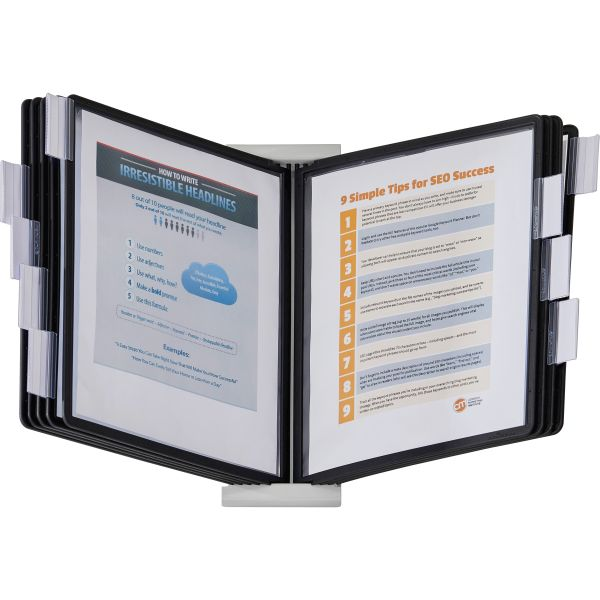 Durable InstaView Desktop Reference System