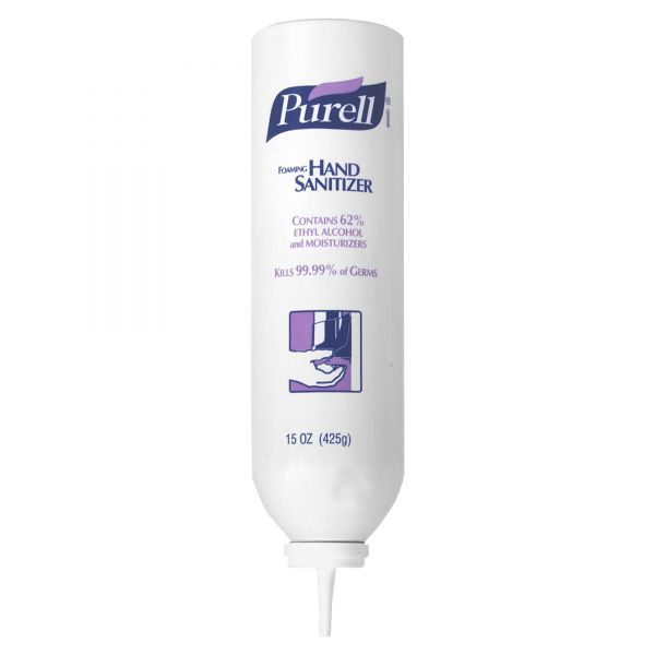 Purell Foaming Hand Sanitizer