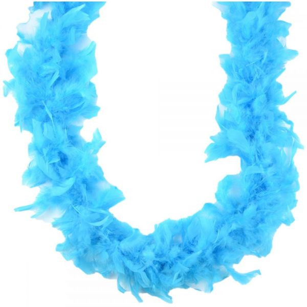 Chandelle Feather Boa 72""