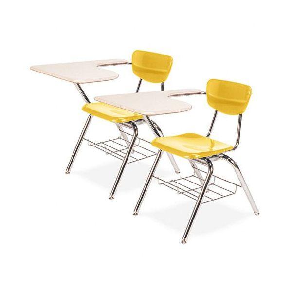 Virco Martest 21 3700 Chair Desks