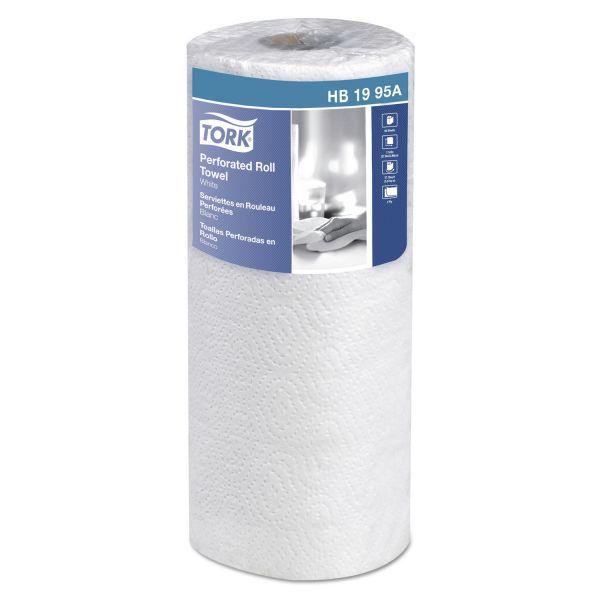 Tork Universal Perforated Paper Towels