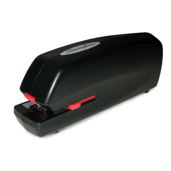 Swingline Portable Electric/Battery Powered Stapler