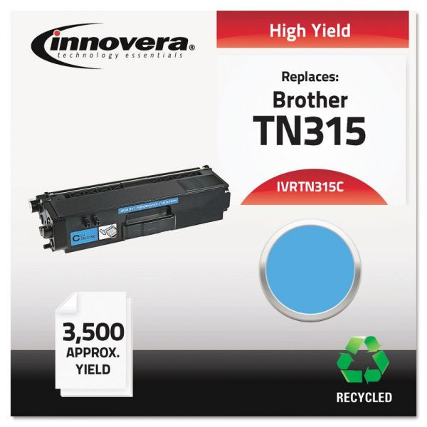 Innovera Remanufactured Brother TN315 High Yield Toner Cartridge