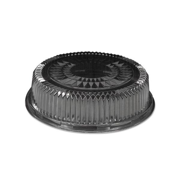 Handi-Foil Plastic Round Dome Lids