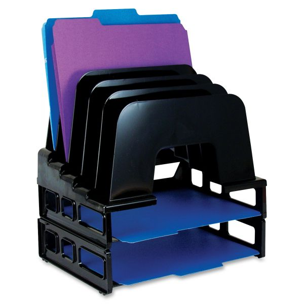 OIC Tray/Incline Sorter Combo