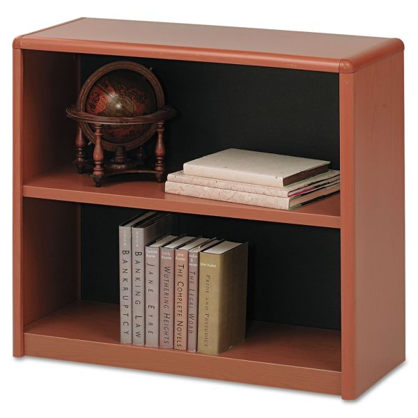 Safco ValueMate Economy 2-Shelf Steel Bookcase