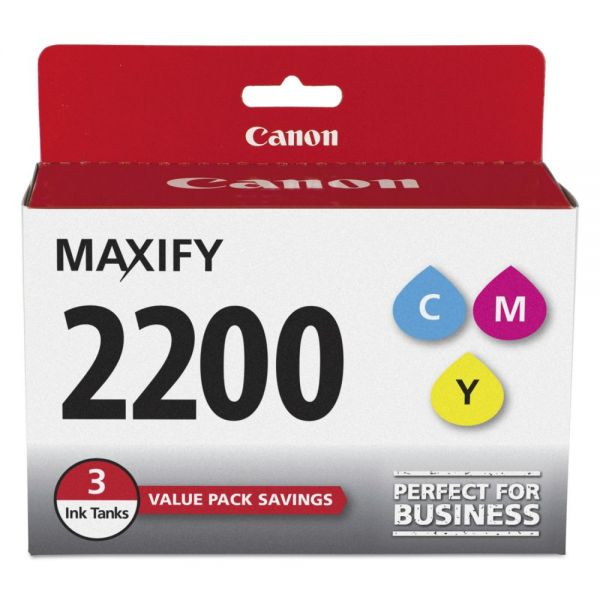 Canon PGI-2200 Ink Cartridges (9304B005)