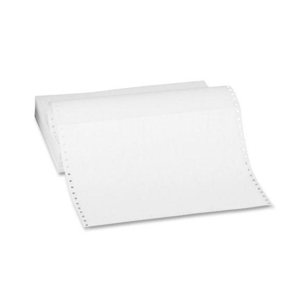 Sparco Continuous Single-Part Computer Paper
