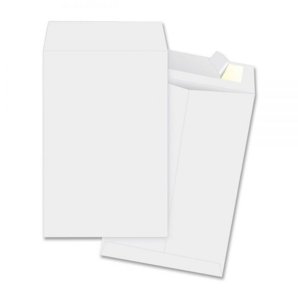 "Business Source 6"" x 9"" Tyvek Envelopes"