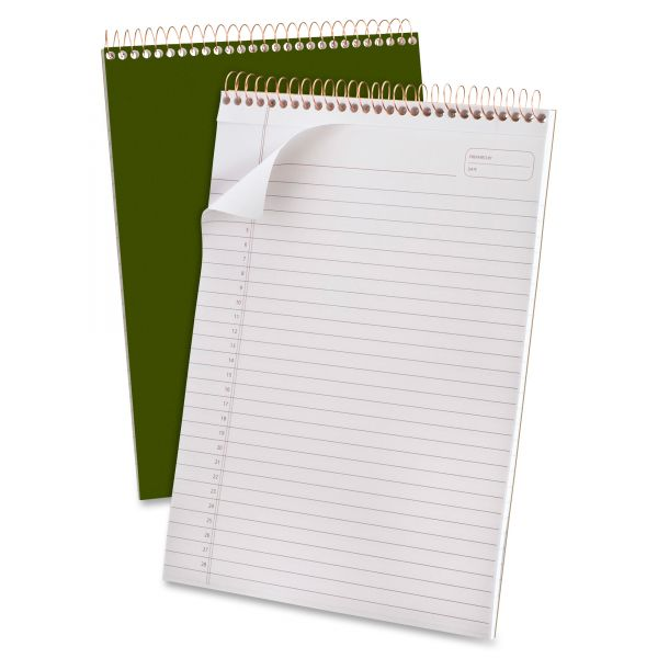Ampad Classic Wirebound Letter-Size Legal Pad