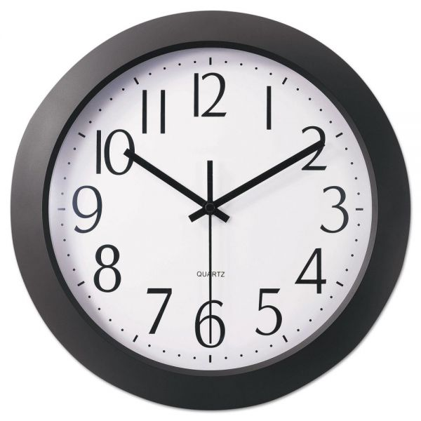 Universal One Whisper Quiet Wall Clock