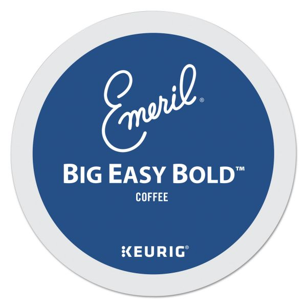 Emeril's Big Easy Bold Coffee K-Cups