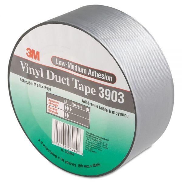 3M 3903 Vinyl Duct Tape, 50yds