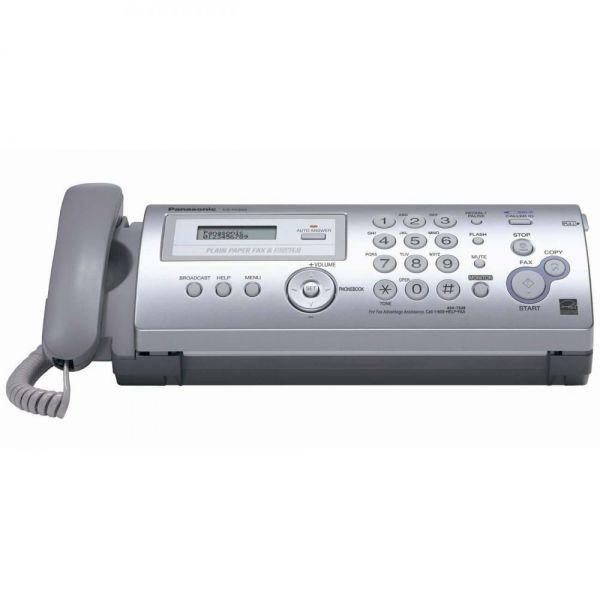 Panasonic Plain Paper Fax/Copier w/Caller ID