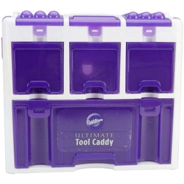 """Ultimate Tool Caddy 12.5""""X14.25""""X8"""""""