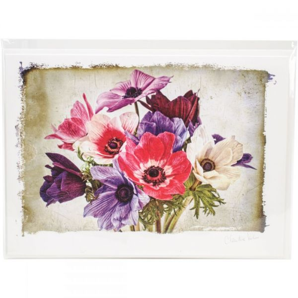 Artist Series Photo Card W/Envelope