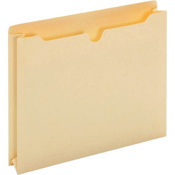 Globe-Weis 100% Recycled File Jackets