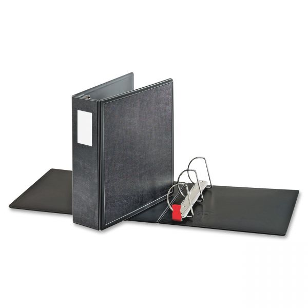 "Cardinal SuperLife EasyOpen Locking 3"" 3-Ring Binder"