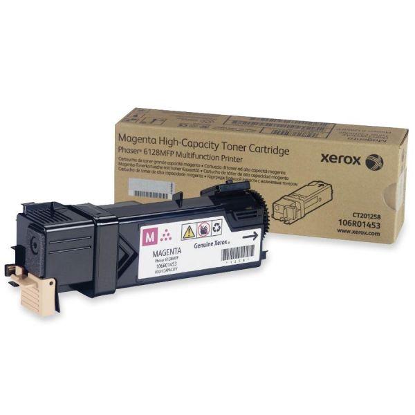 Xerox 106R01453 Magenta Toner Cartridge