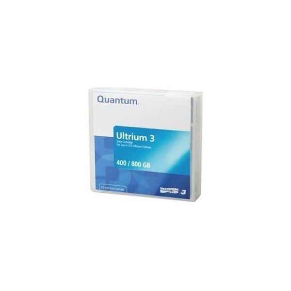 Quantum LTO Ultrium 3 Data Cartridge
