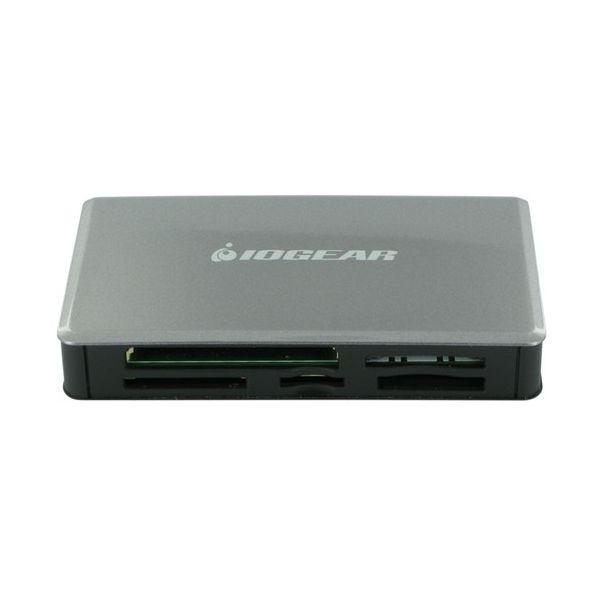 Iogear GFR281W6 56-in-1 Flash USB 2.0 Card Reader/Writer
