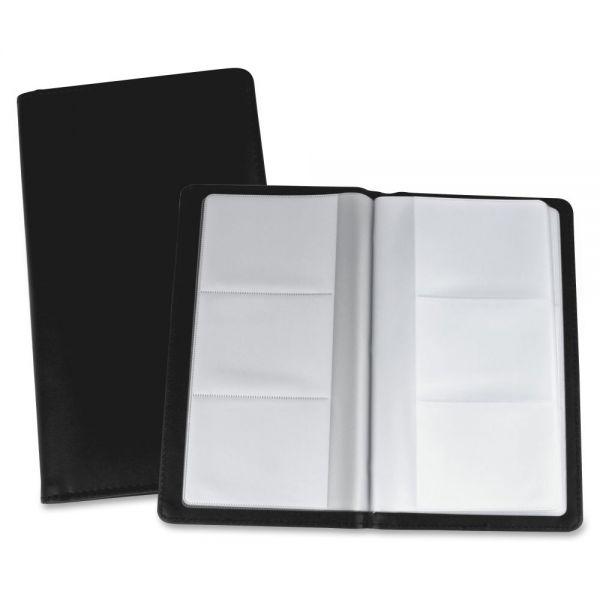 Lorell Business Card Storage Holder