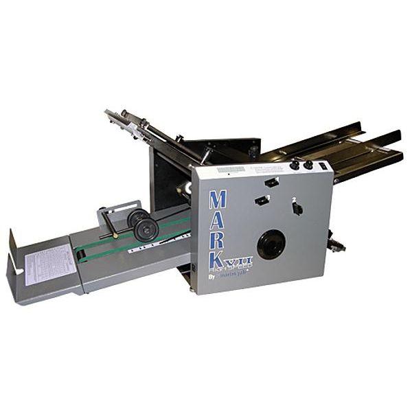 Martin Yale Mark VII High Speed AutoFolder Paper Folding Machine