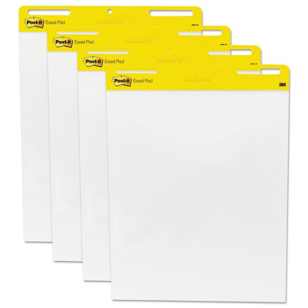 Post-it Super Sticky Self-Stick Easel Pads