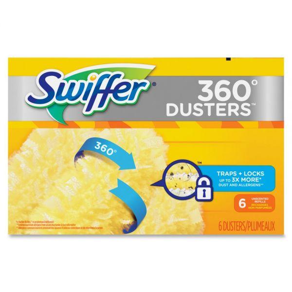 Swiffer 360° Dusters Refills