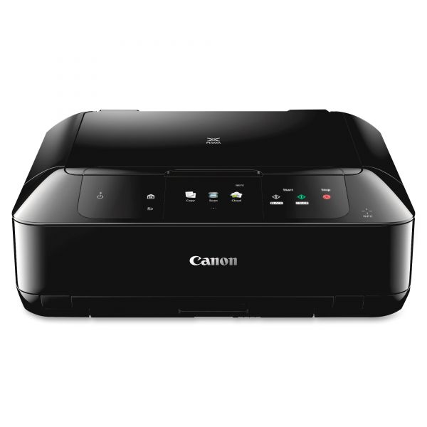 Canon PIXMA MG7720 Inkjet Multifunction Printer - Color - Photo/Disc Print - Desktop
