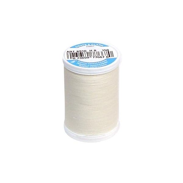 Coats Dual Duty XP All Purpose Thread (S910_150)