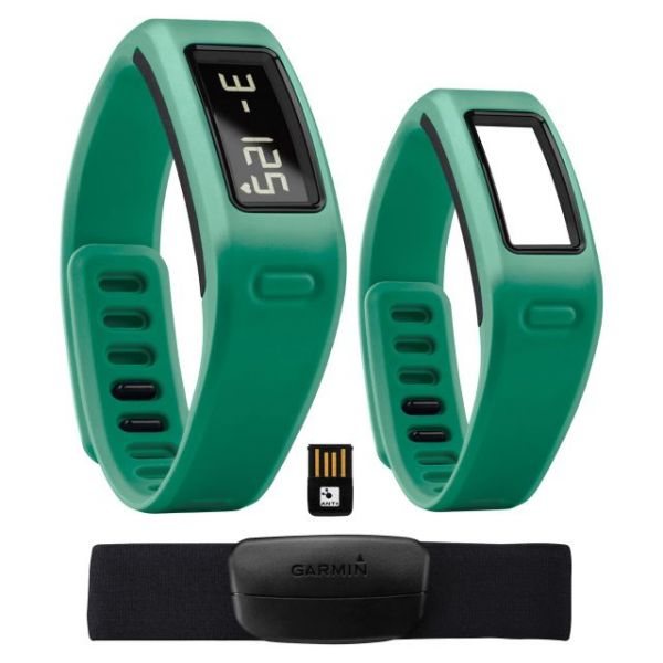 Garmin Int. Vivofit Fitness Band Bundle