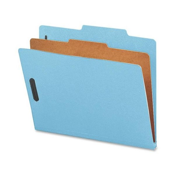 Nature Saver Blue Classification Folders
