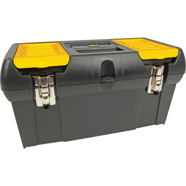 "Stanley 19"" Series 2000 Toolbox with Tray"