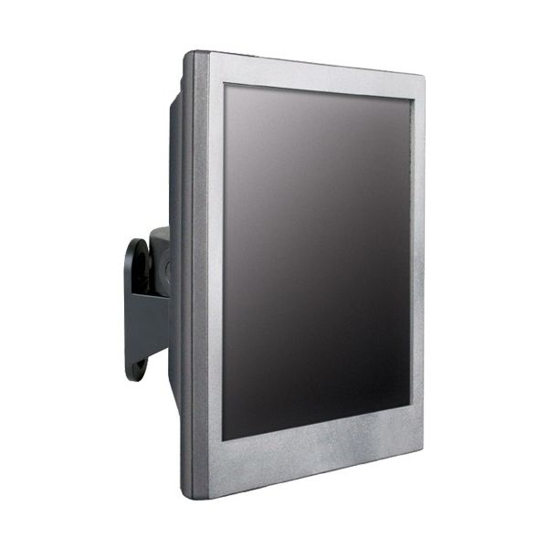 Innovative 9110 Pivoting LCD TV Wall Mount