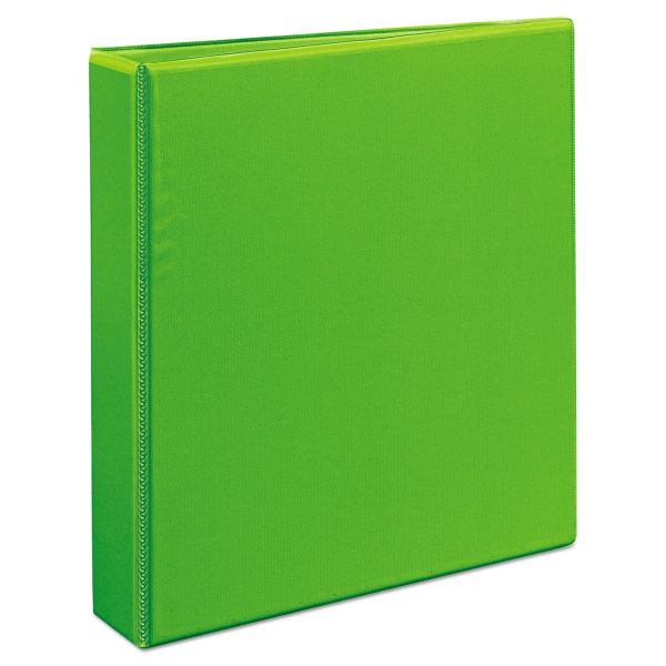 "Avery Heavy Duty 1 1/2"" 3-Ring View Binder"