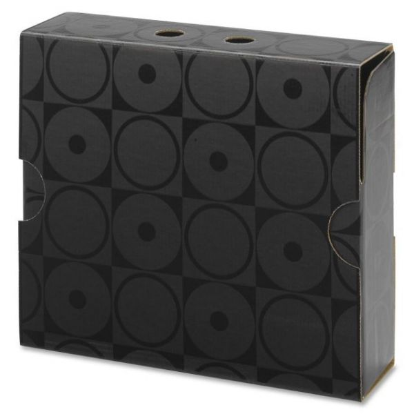 Smead 92031 Black MO File Case Wrap