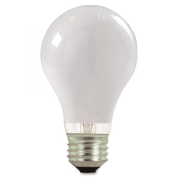 Satco 29-watt A19 Halogen Bulb