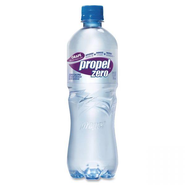 Propel Zero Fitness Bottled Water