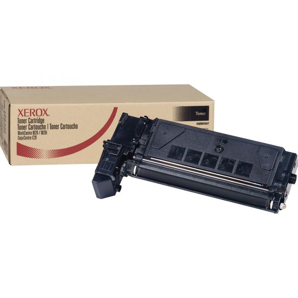Xerox 106R01047 Black Toner Cartridge