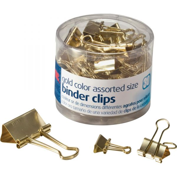 OIC Binder Clips