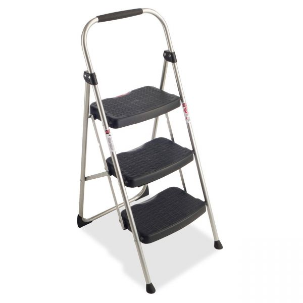 Fantastic Werner 3 Step Step Stool Ocoug Best Dining Table And Chair Ideas Images Ocougorg