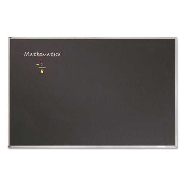 Quartet Porcelain Black Chalkboard