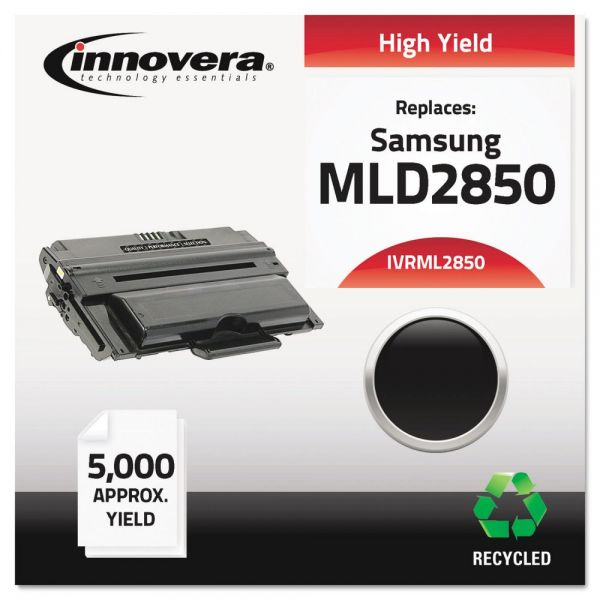 Innovera Remanufactured Samsung MLD2850 High-Yield Toner Cartridge