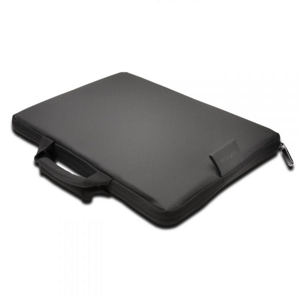"Acco Stay-on K62843US Carrying Case (Sleeve) for 11.6"" Notebook, Ultrabook - Black"