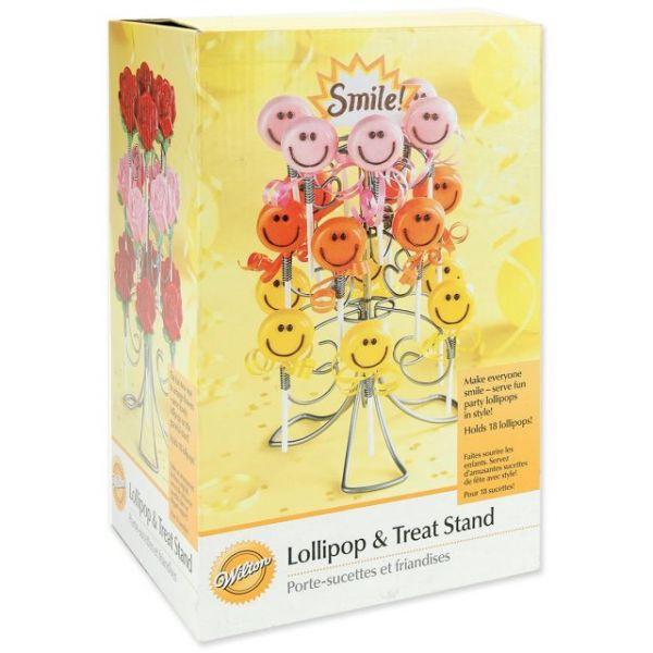Lollipop & Treat Stand